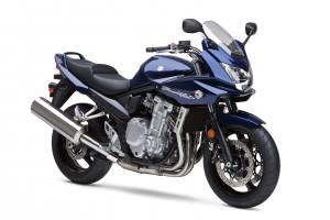 2009-Suzuki-Bandit1250S