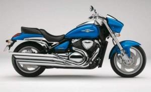 Suzuki Intruder M 1500 09  3