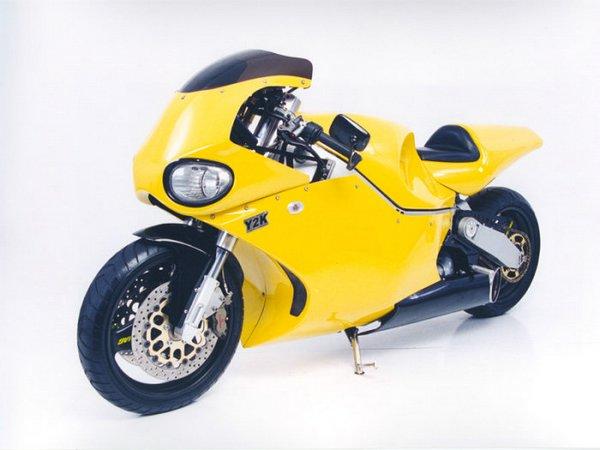 MTM Superbike