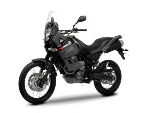 Yamaha XT660Z Tenere4