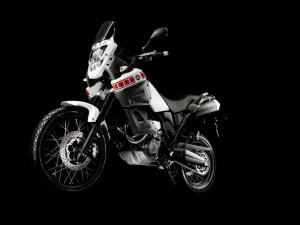 Yamaha XT660Z Tenere5