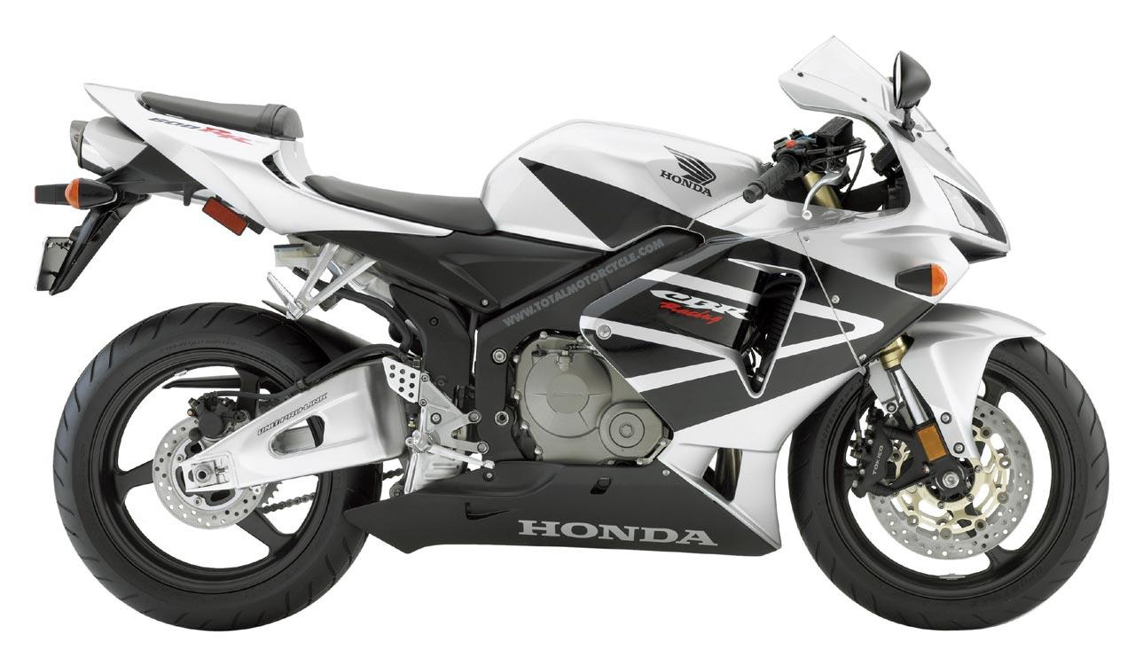 Honda CBR 600RR 2009 - Moto-Blog