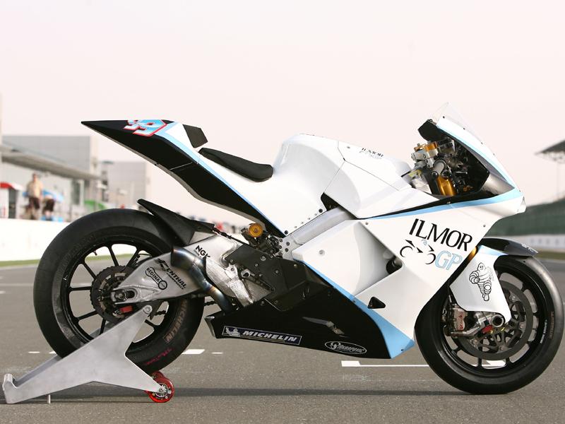 MotoGP Ilmor