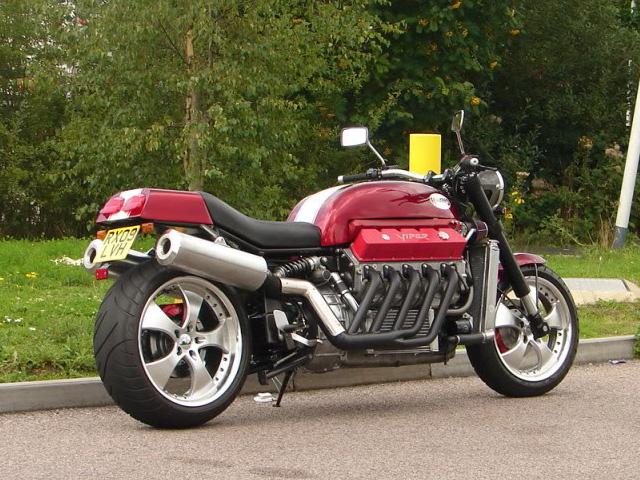Millyard Viper V10