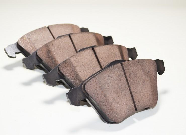 Ceramiczne klocki Brakestock.pl