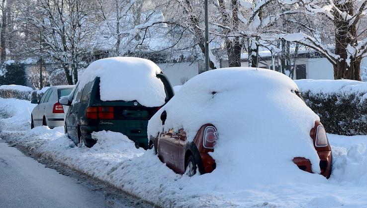 auto-zima